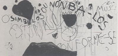 desenho Augusto Livio Malzoni